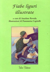 'Fiabe liguri illustrate'
