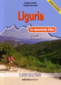'LIGURIA IN MOUNTAIN BIKE - IL PONENTE'
