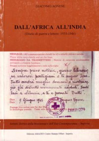 """DALL'AFRICA ALL'INDIA"""