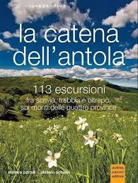 La Catena dell'Antola'